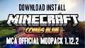 HOW TO INSTALL<br>Minecraft Comes Alive Official Modpack [<b>1.12.2</b>]<br>▽