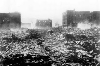 Pengeboman Hiroshima dan Nagasaki Jepang