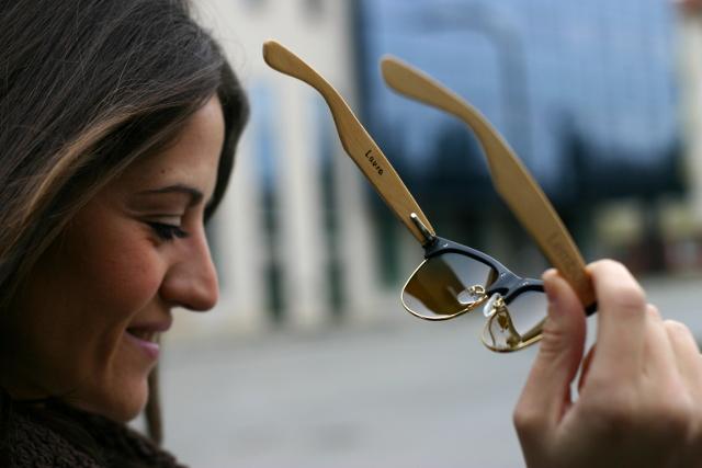 Gafas de sol Lemboo
