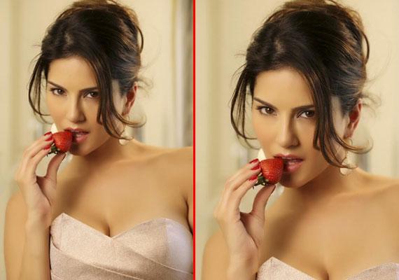 Sunny Leone Photos