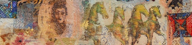 Detail 'Amore per Venezia'