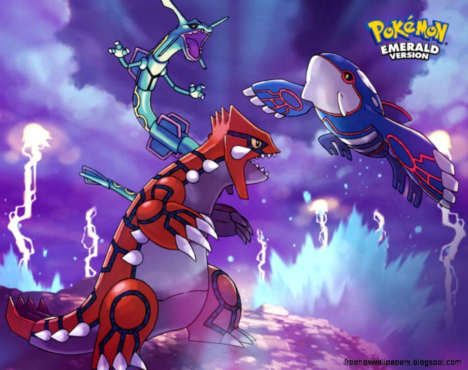 legendary pokemon wallpapers free hd wallpapers