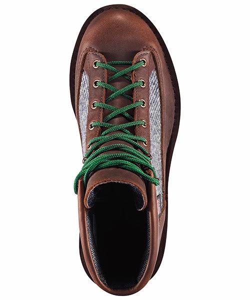 Woolrich X Danner Mill Street Boots