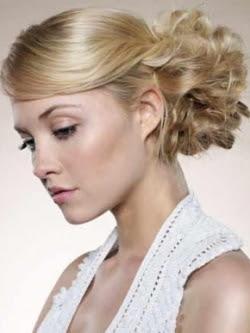tendencia 2013 peinado novia