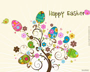 Happy Easter! (Better late than never!) happy easter