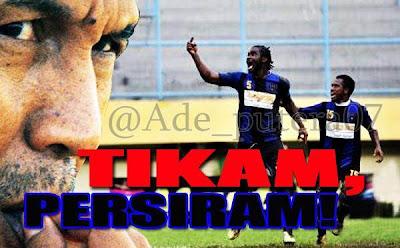 Prediksi Skor Pertandingan Persiram vs Persita Tangerang ISL (Senin, 4 Februari 2013)