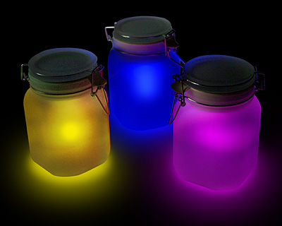 15 creative night lamps and cool night light designs part 2 for Night light design