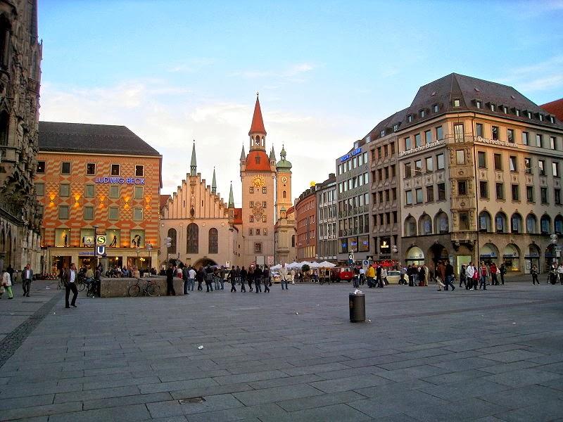德國慕尼黑