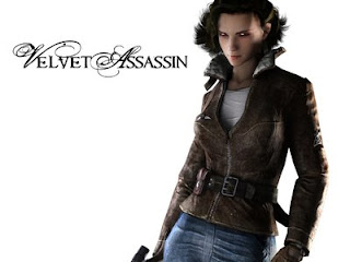 Velvet Assassin 1.0.0 [Native] [Mac Os X]