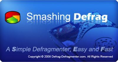 Smashing Defrag 5.3