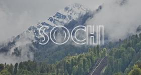 Sochi Krasnaya Polyana