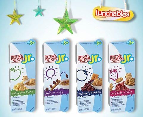Lunchables Jr