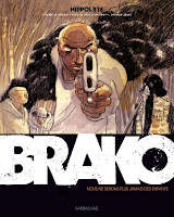 Brako :: Sarbacane