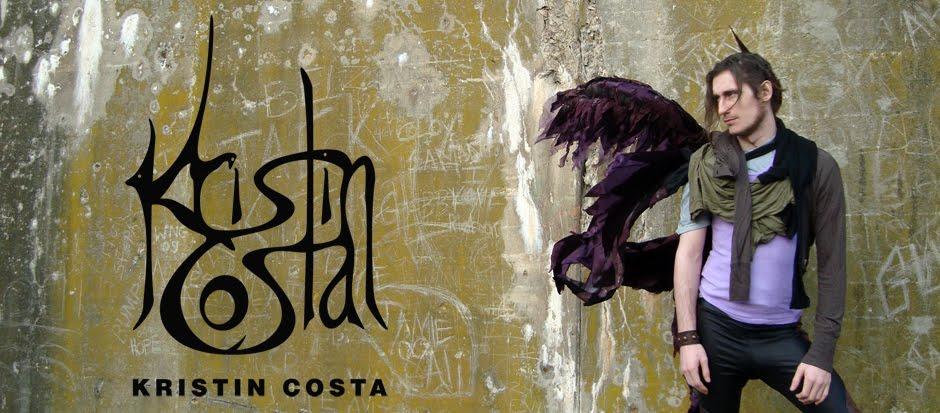 Kristin Costa's Weblog