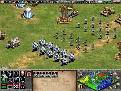 Age Of Empires 2 Screenshots 2