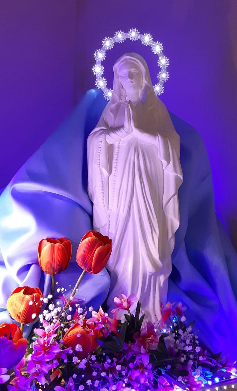 Madonna Miracolosa