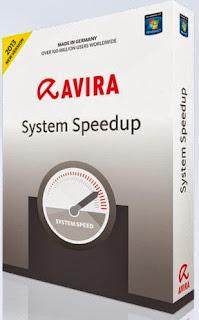 Download Avira System Speedup 1.2.1.9600 Including New Key