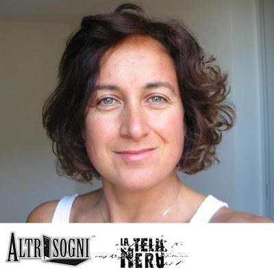 Lia Tomasich, autrice di Altrisogni 6