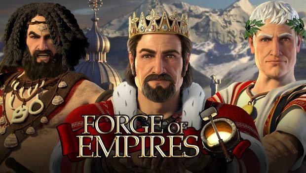 Forge Of Empires Hack Cheat Tool Working