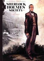 SH Society #1