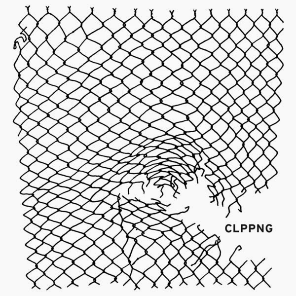 clipping. - CLPPNG Cover