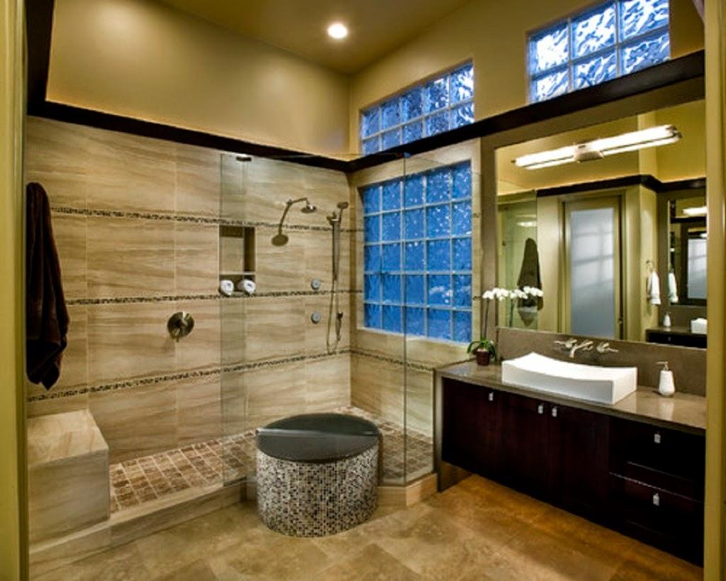 Simple Master Bathroom Ideas