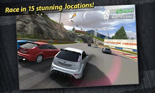 Real Racing 2 Android