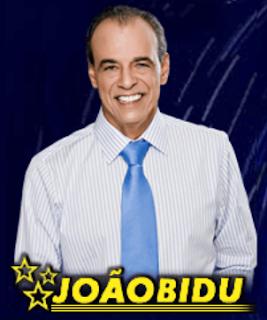 JOÃO BIDU SIMPÁTIAS 2012-2013