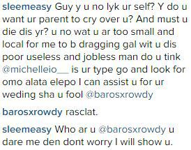Why these Instagram users are fighting over Mercy Aigbe's daughter