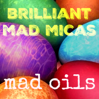 Mad Oils Is My Company