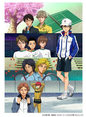 The Prince of Tennis Another Story II ~Ano Toki no Bokura