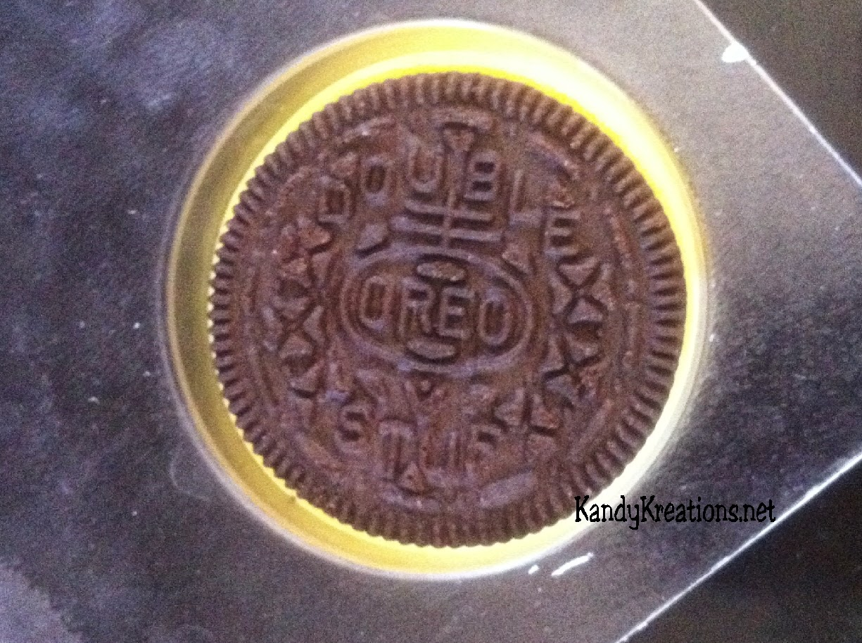 how to make a chocolate covered oreo