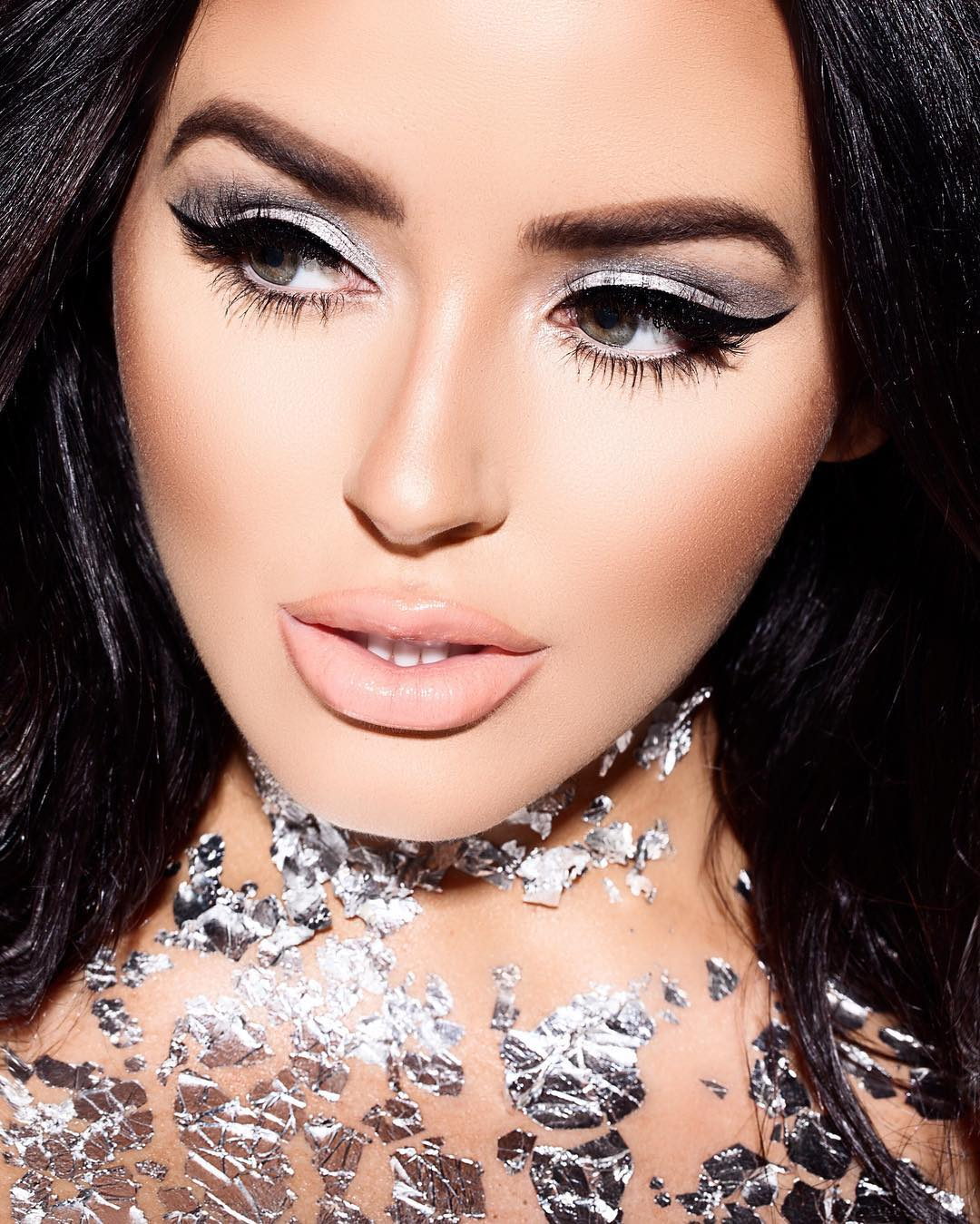 Abigail ratchford instagram model queen is a dime for Abigal ratchford