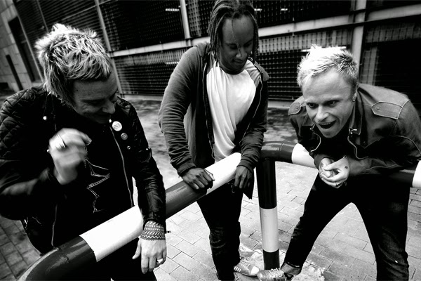 The Prodigy Umumkan Tanggal Perilisan Album 'Day Is My Enemy'