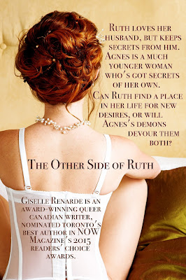 http://www.amazon.com/Other-Side-Ruth-Lesbian-Novel/dp/151776159X?tag=dondes-20