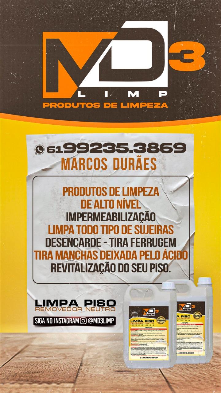 MD3 LIMP