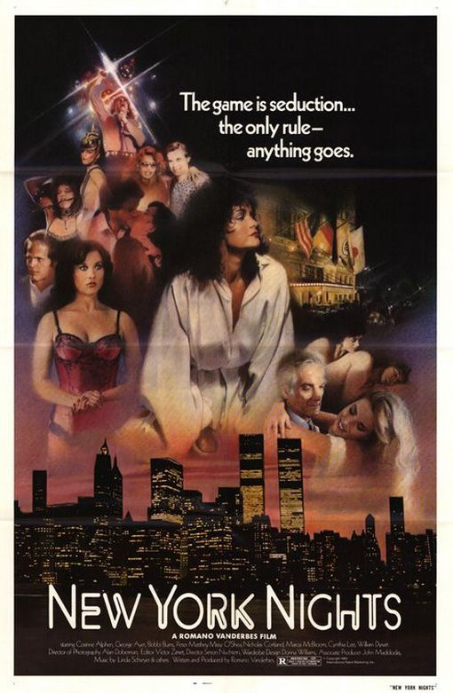 New York Nights 1984