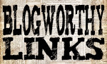 Proud to be one of Tim Holtz's Blogworthy Links: