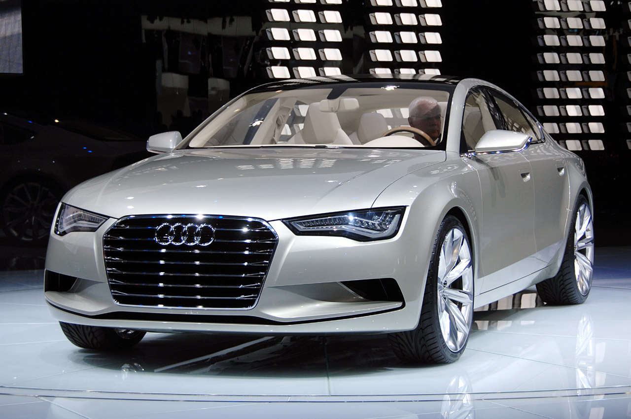 Exceptional Audi A7 | Street Cars