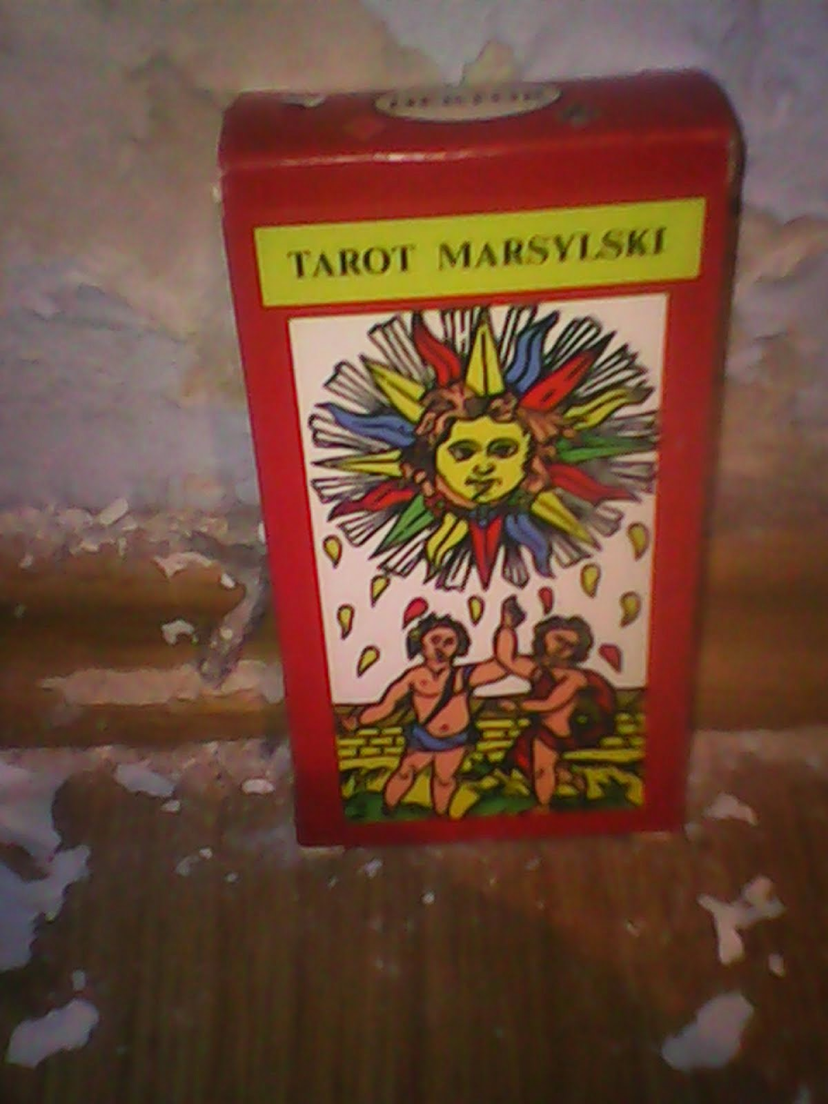 Tarot.
