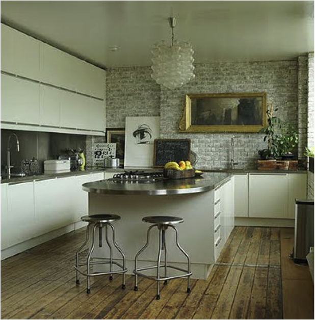 Trends In Kitchens 2013