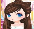 العاب بنات قص شعر