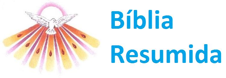Bíblia resumida