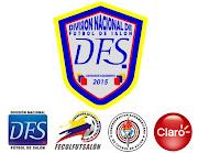 DESIGNACIONES COPA PROFESIONAL DFS 2015