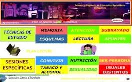 TECNICAS DE ESTUDIOS con consellos e exercicios