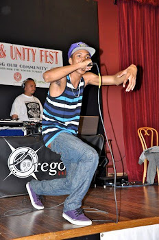 Peace and Unity Fest 2011