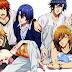 CachecolRanking - Vendas de DVD de Anime - 3 a 9 de Agosto