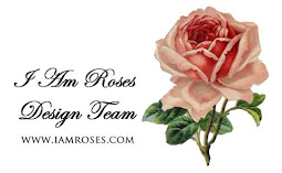 I DESIGN FOR I AM ROSES