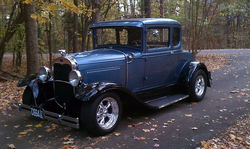 Street rods for sale december 2012 for Windows 4 sale