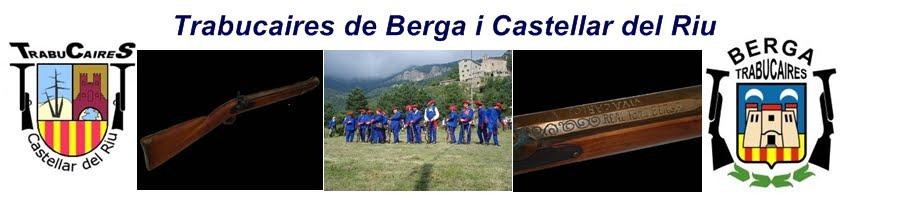 Trabucaires de Berga i Castellar del Riu